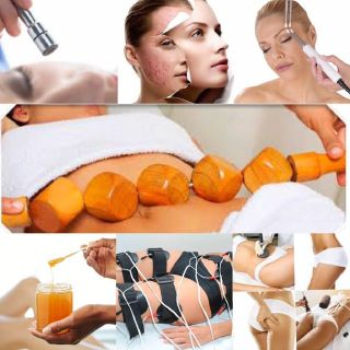 faciales,masajes reductivos,drenages linfaticos,waxing