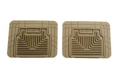 Buy Husky Liners 52033 2011 Buick Enclave Tan Custom Floor Mats Rear Set 2nd Row motorcycle in Winfield, Kansas, US, for US $59.95