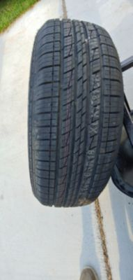 New Tire (Sevierville)