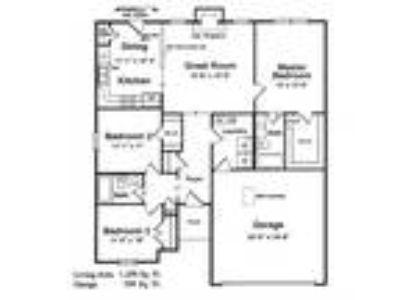 Scheumann Properties II LLC - Sutter's Cove: Fort Wayne, IN 46825