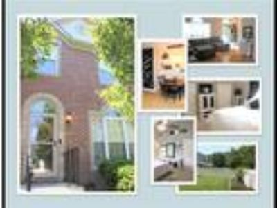 Spectacular Harford County Monmouth Meadows Town House