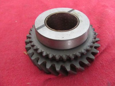 Find 57 58 59 60 BORG/WARNER T10 4 SPEED CORVETTE BUSHED 3RD gear -- MADE IN USA - motorcycle in Fort Mohave, Arizona, United States, for US $119.95