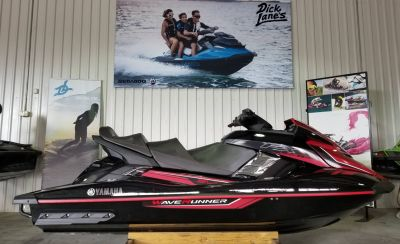 2018 Yamaha FX Limited SVHO 3 Person Watercraft Afton, OK