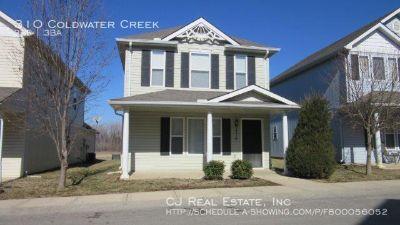Apartment Rental - 310 Coldwater Creek