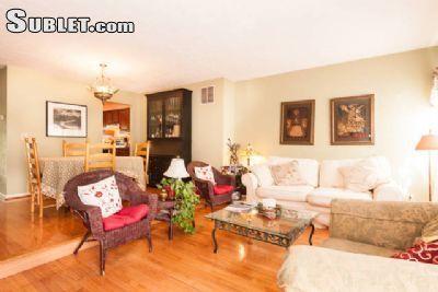 Three Bedroom In Fairfax