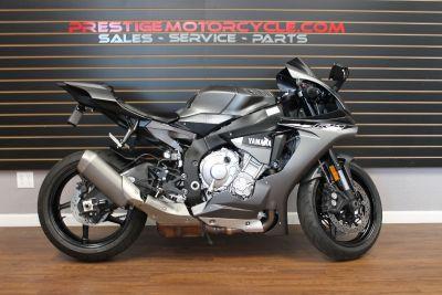 2016 Yamaha YZF R1S