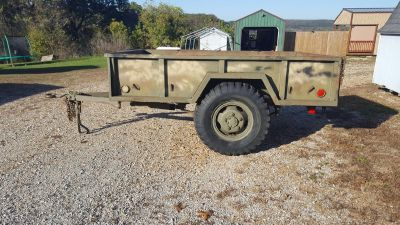 Military Trailer - Vehicles for Sale - Claz.org