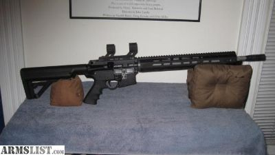 For Sale: Rock River x-1 Series Rifle