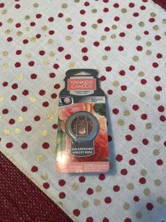 Yankee Candle Vent Clip