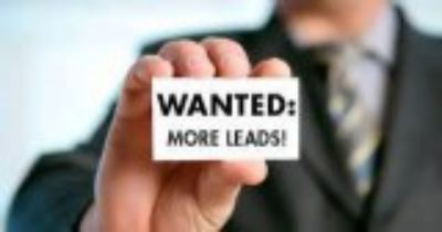 Leads Leads and More Leads