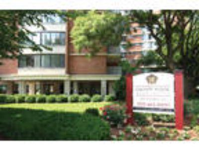 Calvert House Apartments - A-1