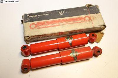 NOS boxed Koni adjustable shocks - IRS rear