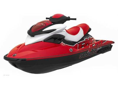 2007 Sea-Doo RXP 215 2 Person Watercraft Zulu, IN