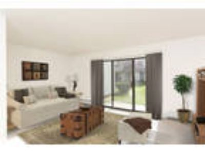 Penbrooke Meadows Apartments & Townhomes - One BR, One BA 560 sq. ft.