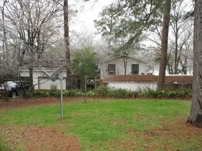 3 Bed 2 Bath Foreclosure Property in Jacksonville, TX 75766 - County Road 3112