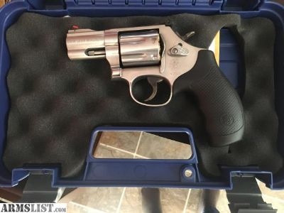 For Sale: S&W .357