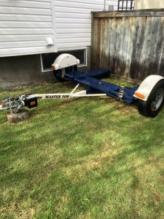 2018 Master Tow Dolly