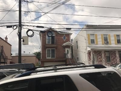 3 Bed 2 Bath Preforeclosure Property in West New York, NJ 07093 - 69th St # 1