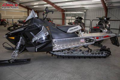 2013 Polaris 600 PRO-RMK 155 Mountain Snowmobiles Boise, ID