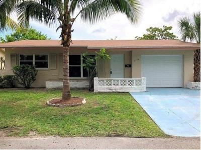 2 Bed 1 Bath Foreclosure Property in Fort Lauderdale, FL 33319 - NW 50th Ct