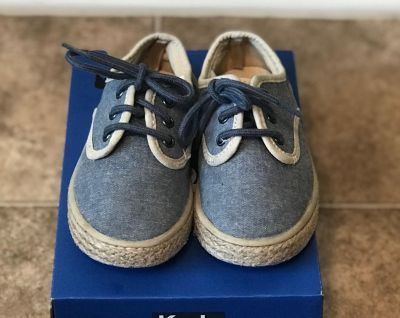 Old Navy jean casual shoes