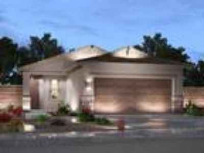New Construction at 702 N Nestled Hummingbird Ln, by Meritage Homes