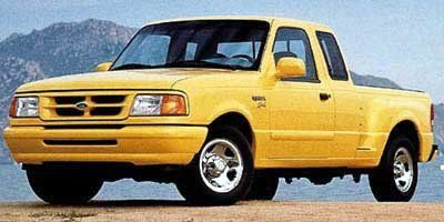 1997 Ford Ranger Sport (Not Given)
