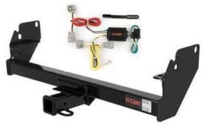 Find Curt Class 3 Trailer Hitch & Wiring for Toyota Tacoma motorcycle in Greenville, Wisconsin, US, for US $160.84