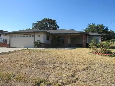 3 Bed 2 Bath Foreclosure Property in Tehachapi, CA 93561 - Brite Valley Rd