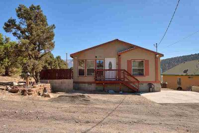 45463 4th Street Big Bear, Priced to sell! Currently the