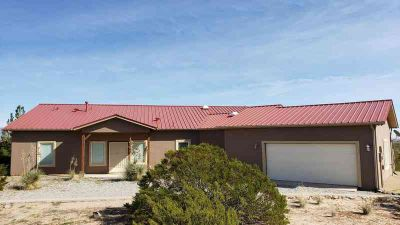 150 N Mountain Vista Road Anthony Four BR, This is an