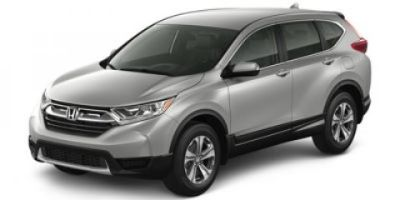 2018 Honda CR-V LX (Black)