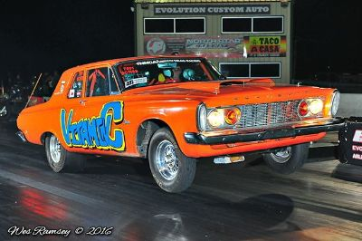 Vitamin C For Sale - 1963 Plymouth