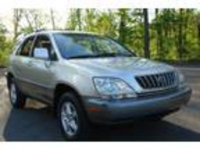 2002 Lexus RX 300 Loaded