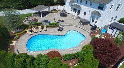 Finding The Right Custom Pool Builders & Contractor In NJ