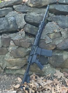 For Sale: .300 Blackout AR-15 As New