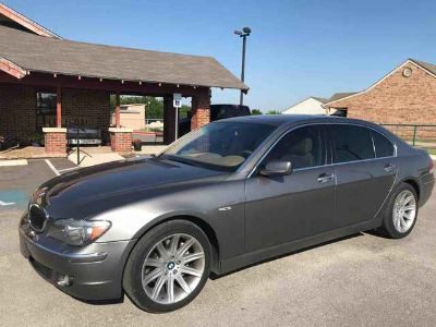 Used 2006 BMW 7 Series for sale