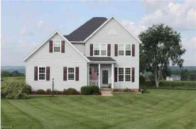 1875 Sadie Lane Wooster Three BR, Welcome home to this inviting 2