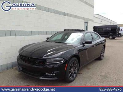 New 2018 Dodge Charger AWD