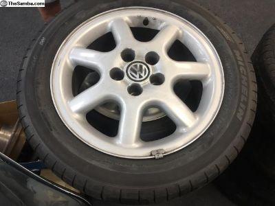 """15"""" wheels, drums & rotors"""