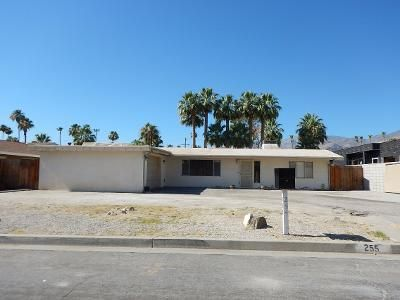 4 Bed 2 Bath Preforeclosure Property in Palm Springs, CA 92264 - E Morongo Rd