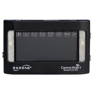 Shop Now! CentralAlert™ Portable Remote Receiver at an affordable Price