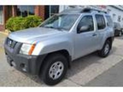 $5996.00 2007 NISSAN Xterra with 133023 miles!