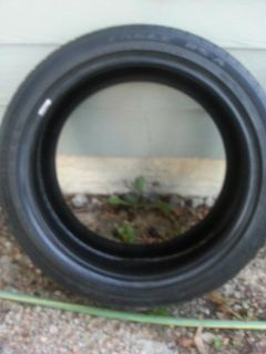 $120, 1 Good Used Goodyear Eagle RS-A Tire