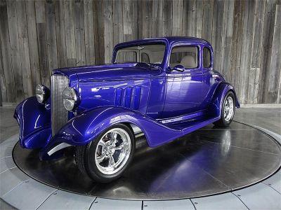 1933 Chevrolet Hot Rod