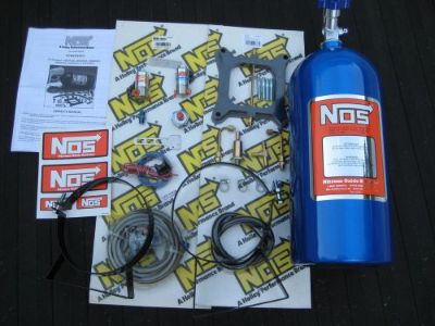 Find NOS/NITROUS/ZEX/EDELBROCK/ HOLLEY 4150 SQUAREBORE NOS POWERSHOT KIT-125HP-NEW! motorcycle in North Attleboro, Massachusetts, United States