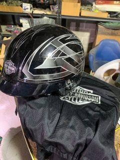 HD helmet