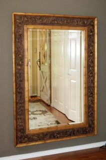 Large Wall or Leaner Mirror