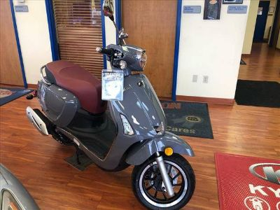 2018 Kymco Like 150i ABS 250 - 500cc Scooters Highland, IN