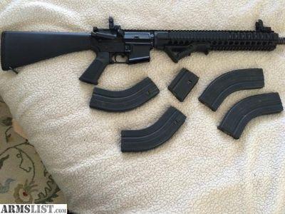 For Sale: AR-47 7.62x39